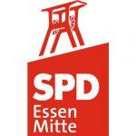 Logo: SPD Essen-Mitte